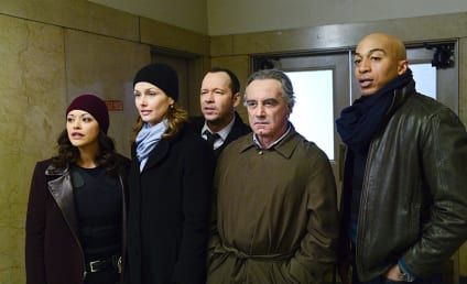 Blue Bloods Season 5 Episode 15 Review: Power Players