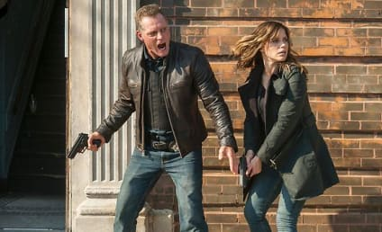Chicago P.D. Review: Welcome to Chicago