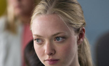 Amanda Seyfried: Exiting Big Love