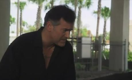 Burn Notice Episode Trailer: A Hostage Situation