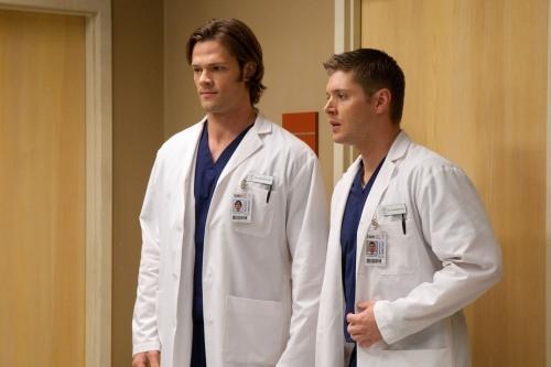 As Doctors