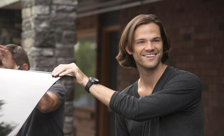 Big Smile - Supernatural Season 10 Episode 5