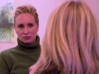 The Real Housewives of New York City Season 8 Episode 12