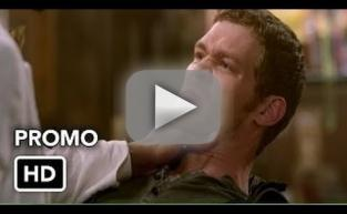 """The Originals Promo - """"Dance Back from the Grave"""""""