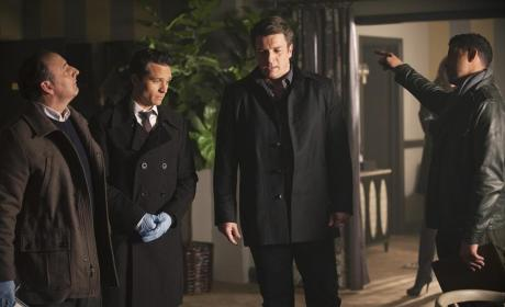 Castle Season 7 Episode 11 Review: Castle P.I.