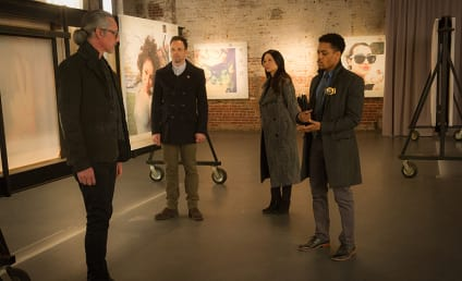Elementary Season 4 Episode 20 Review: Art Imitates Art