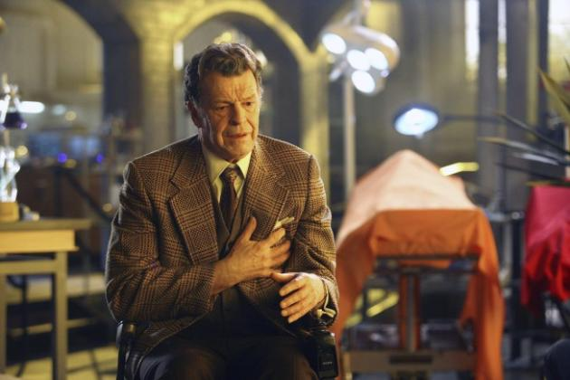 Walter from Fringe