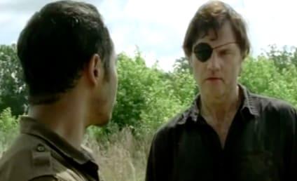 """The Walking Dead Promo & Sneak Peek: """"Dead Weight"""""""