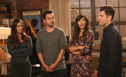 New Girl Season 5 Episode 7 Review: Wig