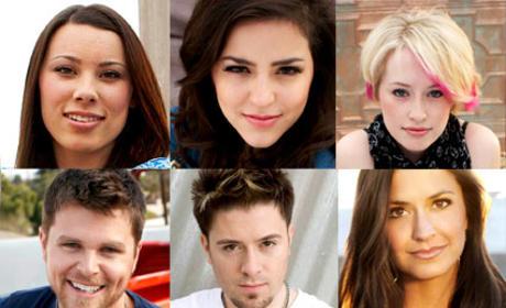 American Idol Recap: Semifinals, Round One