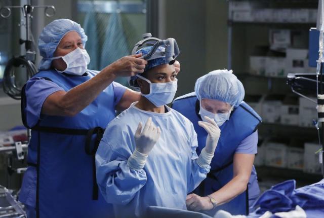 Grays anatomy full episodes