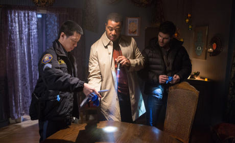 Grimm Season 4 Episode 12 Review: Marechaussee