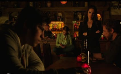 Lost Girl Season 5 Episode 4 Review: When God Opens a Window