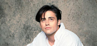 Matt LeBlanc Promo Pic - Friends