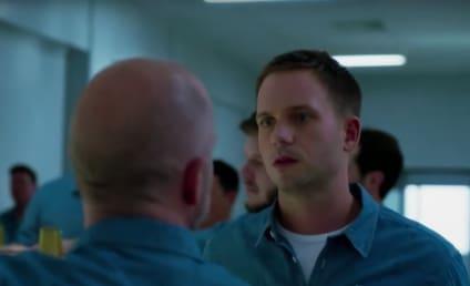 Watch Suits Online: Season 6 Episode 2