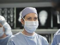 Grey's Anatomy Season 7 Episode 18