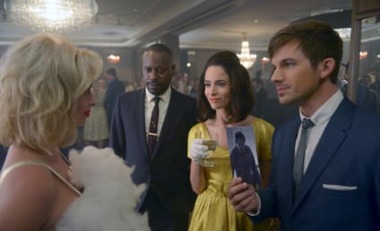 Timeless Season 1 Episode 3 Review: Atomic City