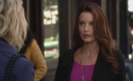Pretty Little Liars Clips: Playing the Wilden Card