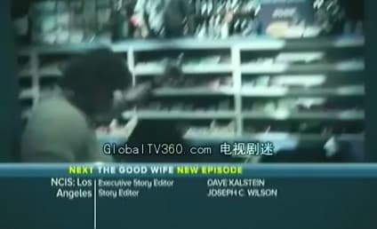 NCIS: Los Angeles Preview: Deeks Gets Shot!