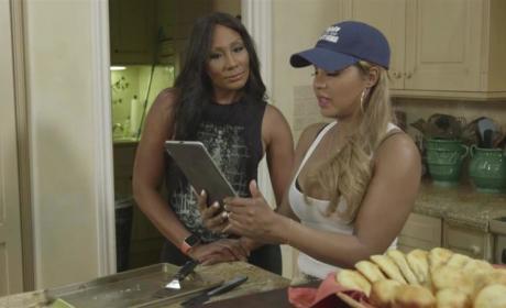 Watch Braxton Family Values Online: Season 5 Episode 14