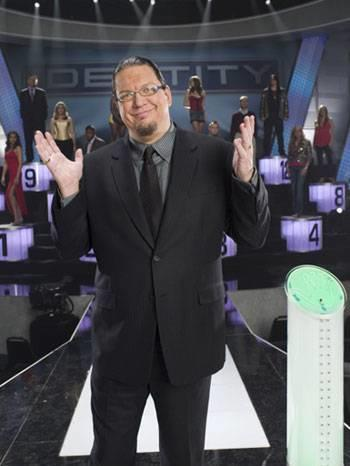Penn Jillette Photo