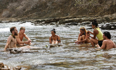 Survivor Season 30 Episode 1 Review: It's Survivor Warfare