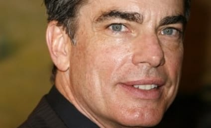 Peter Gallagher Speaks on Californication Guest-Starring Stint