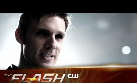 The Flash vs Zoom Trailer: A (Serial) Killer Reveal!