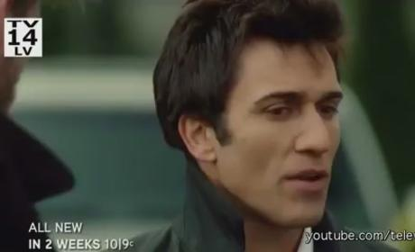 """Rookie Blue Promo: """"Out of Time"""""""