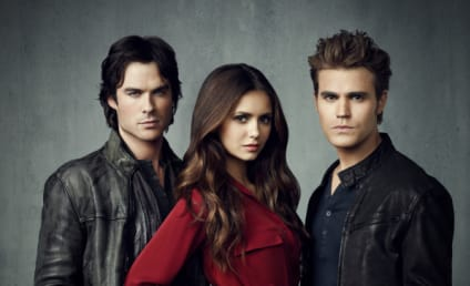 The Vampire Diaries Return Questions: What Will Happen?