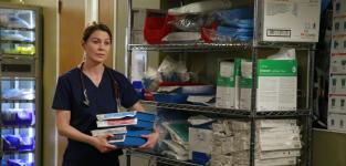 Grey's Anatomy Season 12: Time Jump, New Romances to Come