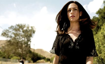 Maggie Siff: Education of Tara Knowles Ahead on Sons of Anarchy