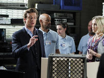 The Mentalist Season 3 Episode 20
