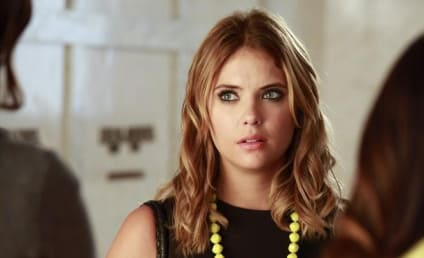 Pretty Little Liars Review: Jekyll and Hyde