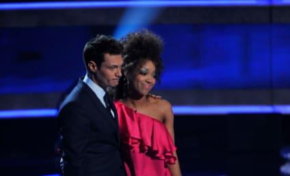 American Idol Sends First Finalist Home