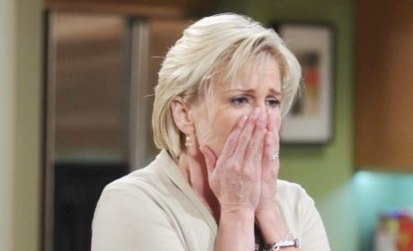 Days of Our Lives Recap:  Sonny Is Stabbed!