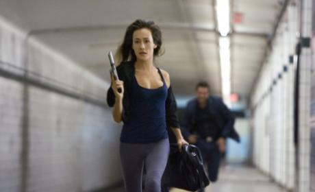 Nikita Photos, Sneak Peek: What's Next?