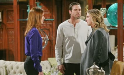 The Young and the Restless Recap: Gaslighting Sage
