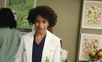 Kelly McCreary Promoted to Series Regular on Grey's Anatomy