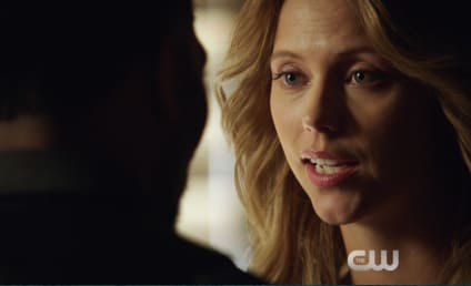 The Originals EXCLUSIVE: A Frightening Family Reunion?