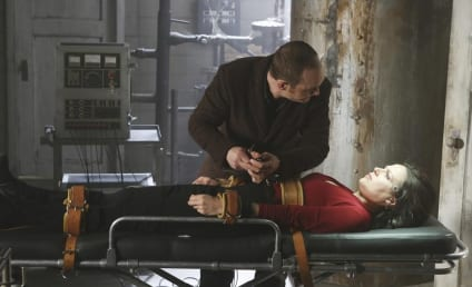 Once Upon a Time Review: Emma's True Curse