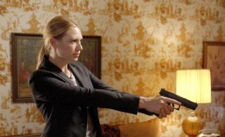 More Fringe Spoilers, Scoop from Anna Torv