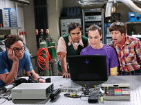 The Big Bang Theory Season 8 Episode 5