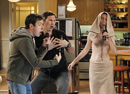 Watch The Big Bang Theory Season 4 Episode 17 Online