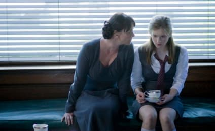 """Caprica Review: """"The Reins of a Waterfall"""""""
