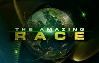 The Amazing Race Logo