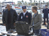NCIS: Los Angeles Season 6 Episode 19
