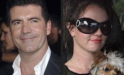 Simon Cowell: Call Me, Britney!