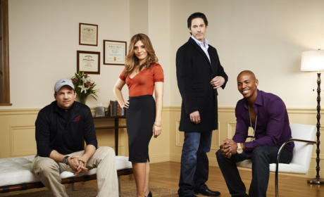 TV Fanatic Set Visit: Necessary Roughness Creator on Casting, Callie and Kim Kardashian
