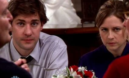 The Office Spoilers: Jim-Pam Wedding